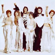 Glitter Band, The - Alone Again